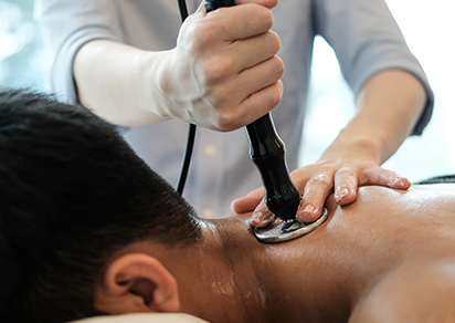 Radiofrequency Therapy