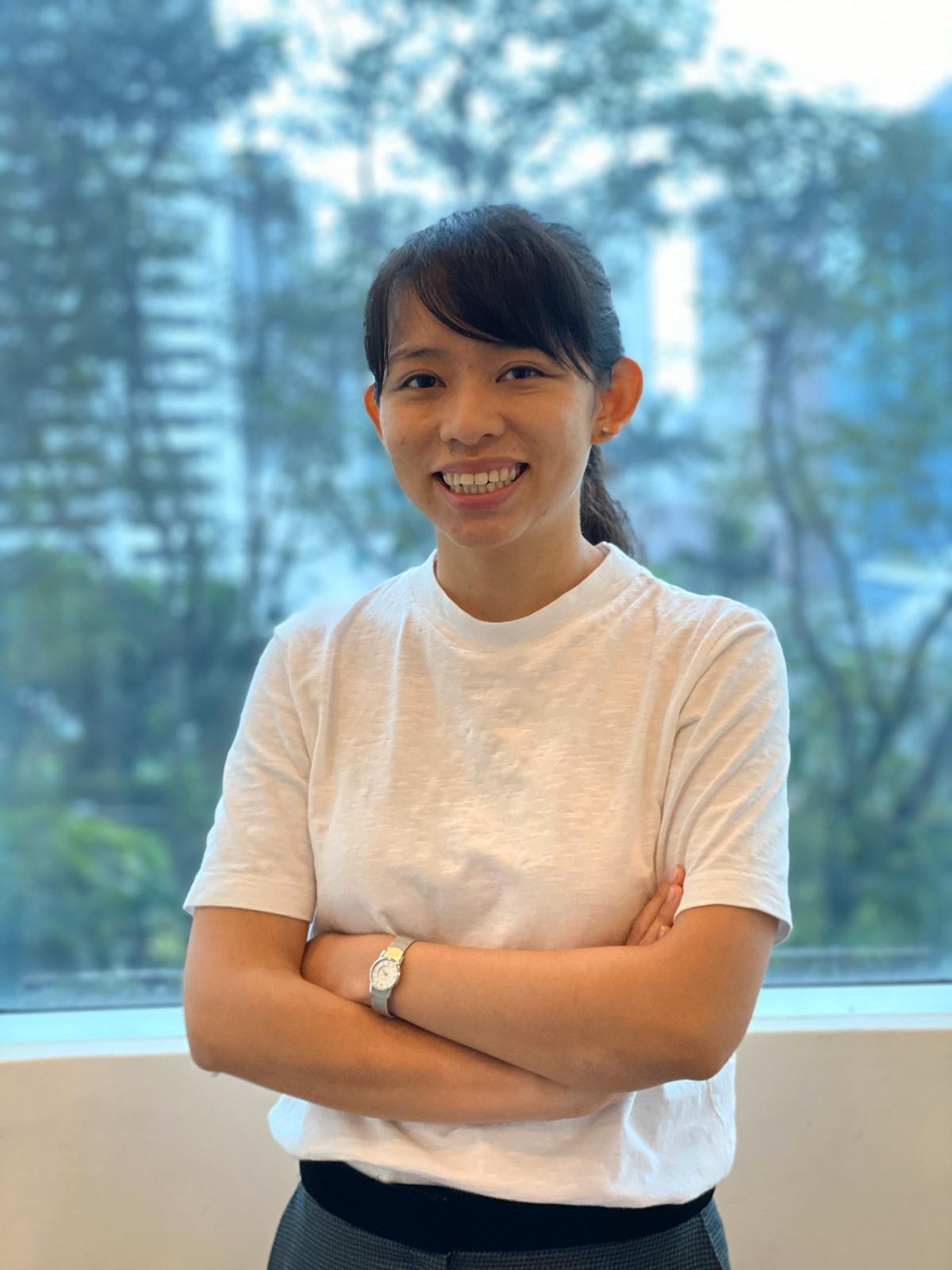 Miss Huang BaoXian, Senior Physiotherapist
