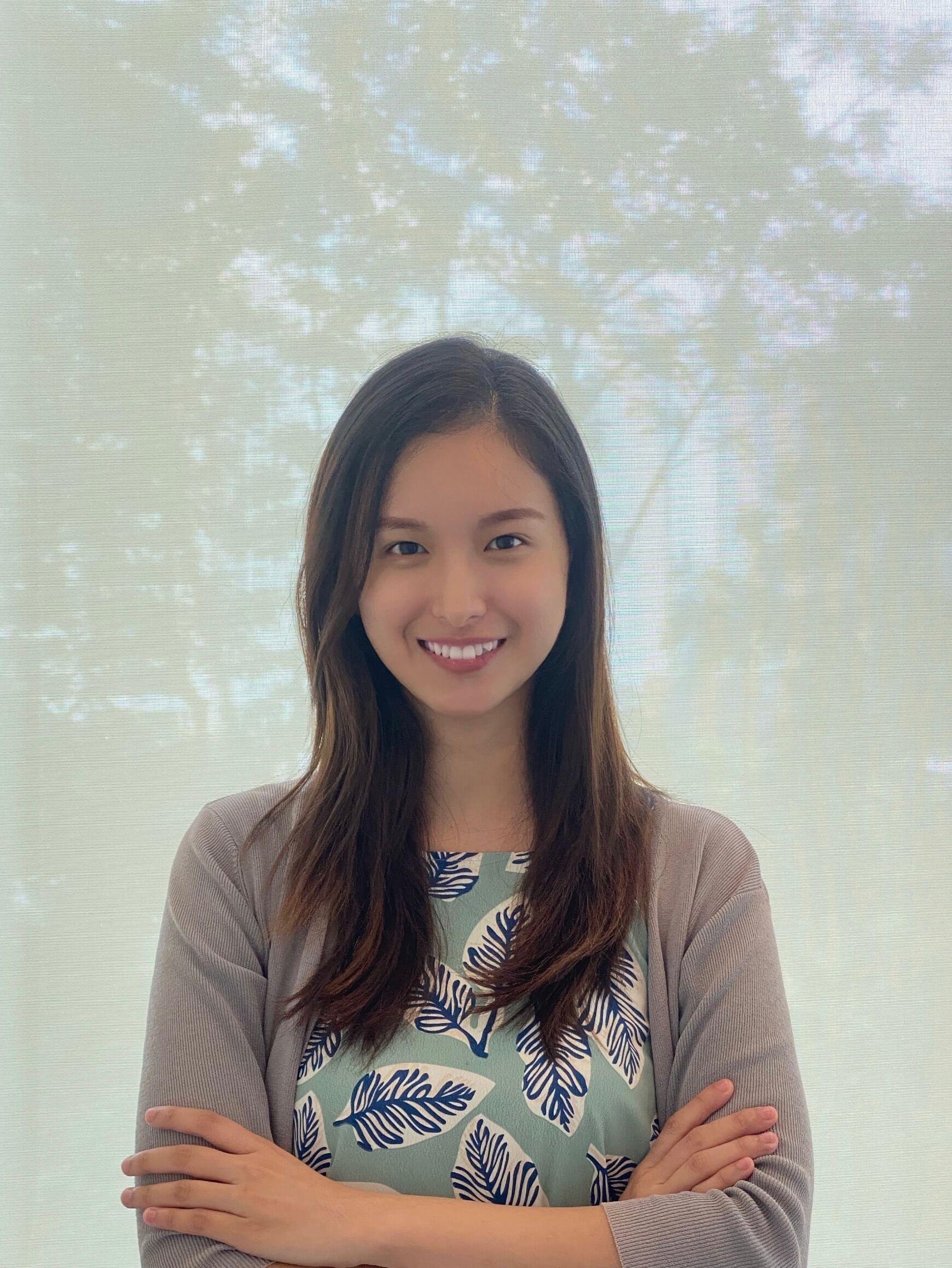 Yen Nee, Senior Physiotherapist