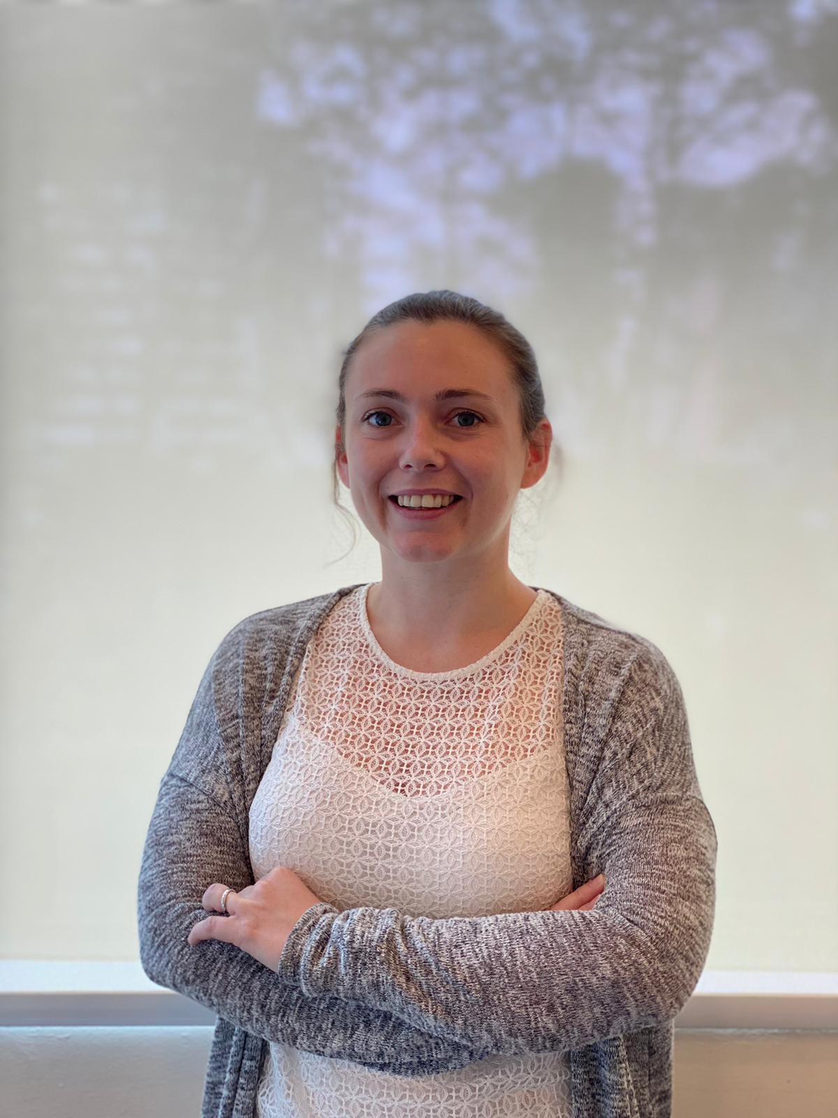 Anna Clarke, Rehabilitation Specialist