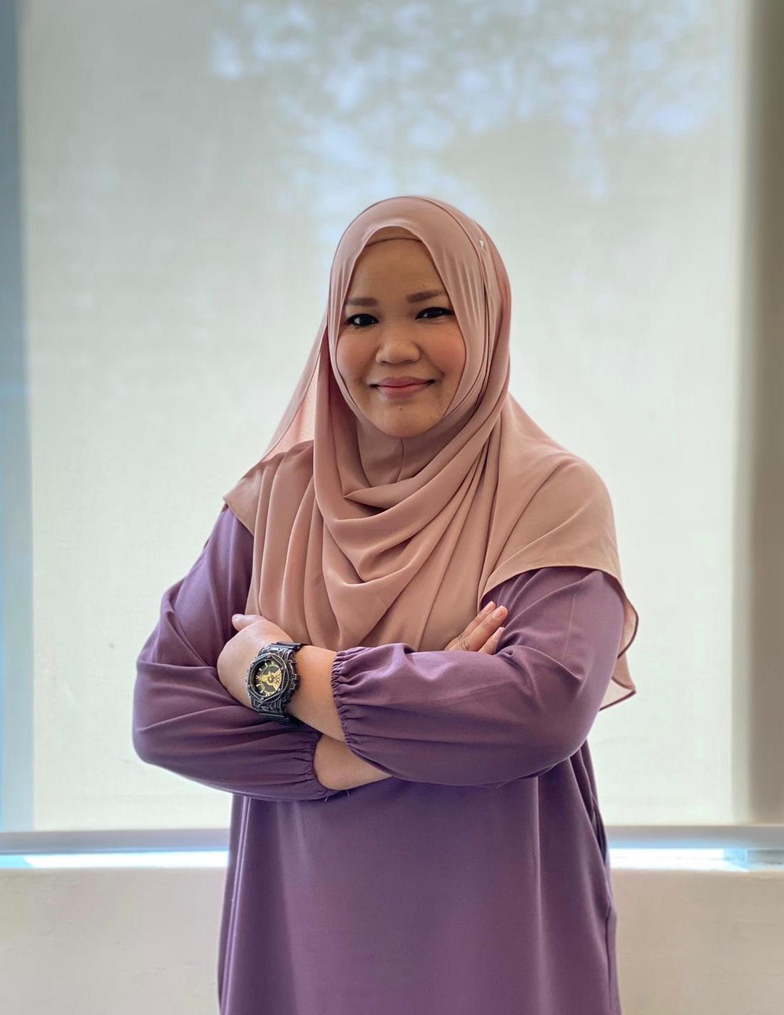 Wati Ismail, Wellness Therapist